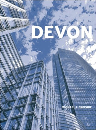 Devon: The Story of a Civic Landmark – Michael J Crosbie, FAIA